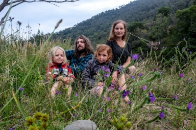 family camping australia-10