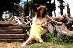 hippie-bridesmaid-hippie-wedding-canberra-tuli-king-photography