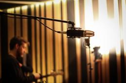 I am Merloc Recording Studio, Canberra ACT
