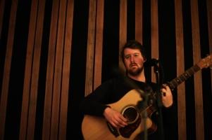 Evan Buckley, the Burley Griffin