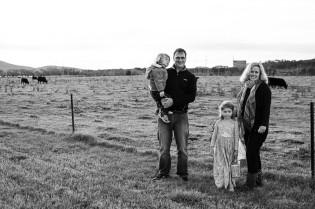 Family Photography Young, NSW