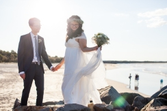 Beach-wedding-canberra